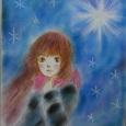 """「冬の恋」""""blue type"""""""