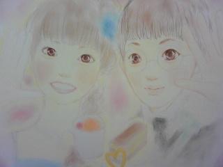 依頼作品12/2/5(途中経過)