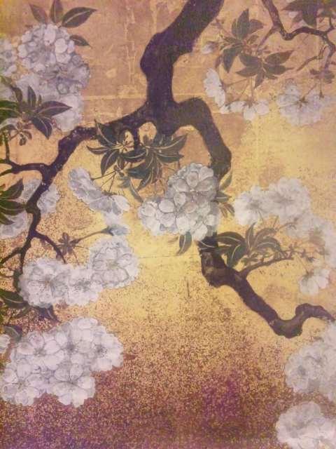 『京都-洛中洛外図と障壁画の美-』